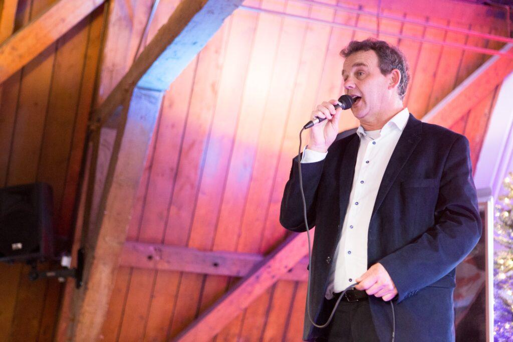 Kerstvoorstelling Theater van de rode schoentjes GRAZImedia.com 45