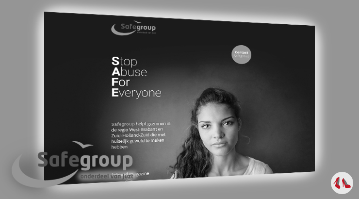 GRAZImedia - Contentmarketingbureau - storytelling Safegroup